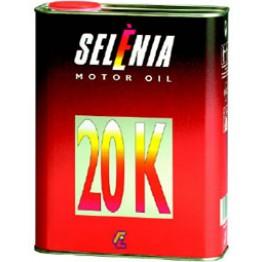 SELENIA 20K 10W40 2 литра